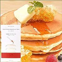 【メール便】NORTH FARM STOCK 北海道パンケーキミックス(1箱 200g×2P) ノースファームストック パンケーキ メール便 お取り寄せ