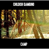 Songtexte von Childish Gambino - Camp