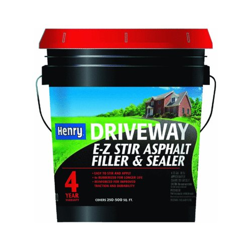 Best asphalt sealer
