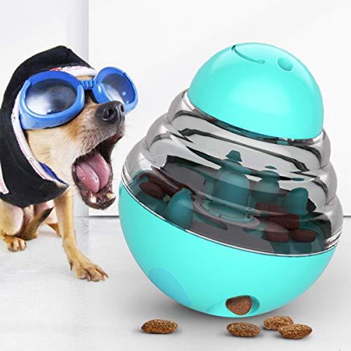 HUADADA Intelligenzspielzeug für Hunde hundespielzeug große Hunde Intelligenz IQ Dog Snack Ball Hundefutter