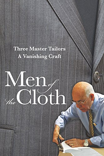 Men of the Cloth