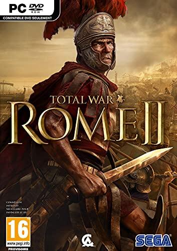 Total War : Rome II [Edizione: Francia]