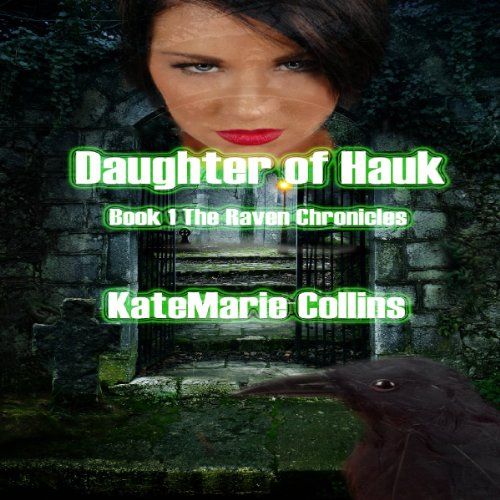 Daughter of Hauk cover art