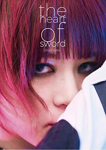 『the heart of sword』 (有馬えみり Photo Lyric Book)の詳細を見る