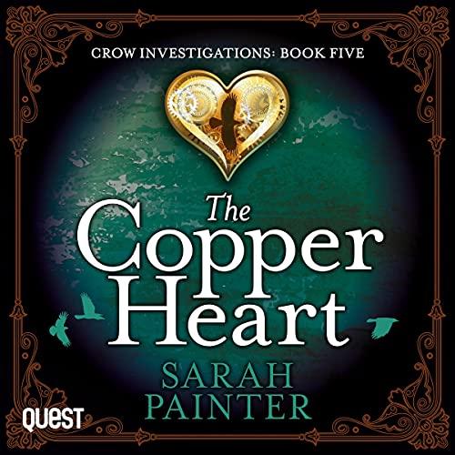 The Copper Heart cover art