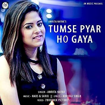 Tumse Pyar Ho Gaya - Single