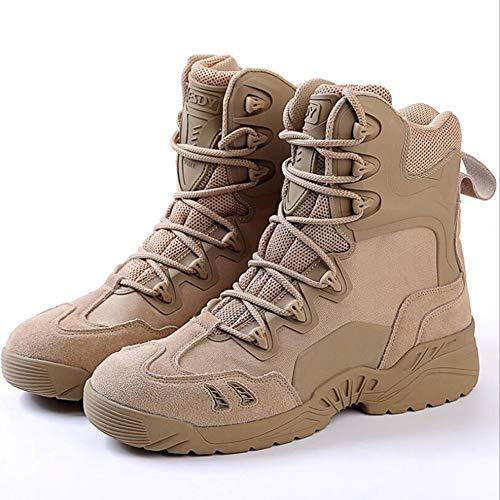 Xue Heren Sneakers/Sneeuwschoenen/Mountaineer Schoenen Rubber Ski/Comfort Wandelen Waterdicht, Antislip, Anti-Shake Snowboard/Damping Rubber/Leer Buiten