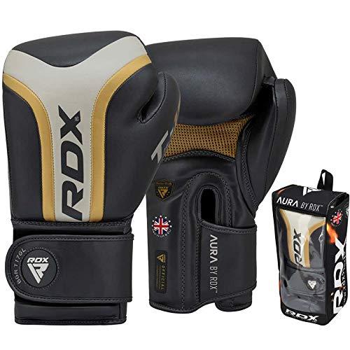 RDX T17 Aura Boxhandschuhe 12oz für...