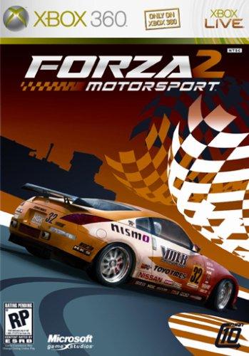 Forza Motorsport 2 - PEGI [Edizione : Germania]