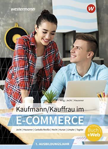 Kaufmann/Kauffrau im E-Commerce: 1. Ausbildungsjahr: Schülerband