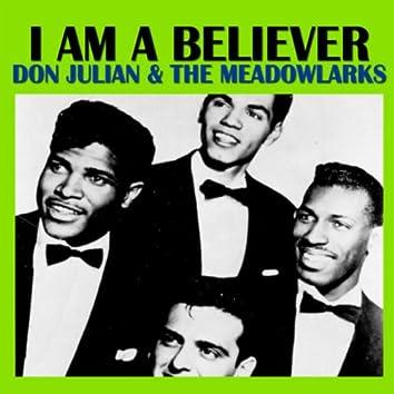 I Am A Believer