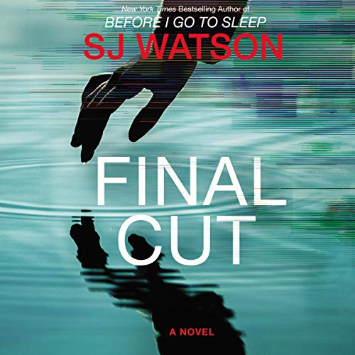 Final Cut  By  cover art