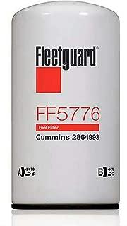 FF5776 Fleetguard Fuel, Secondary (Pack of 6)