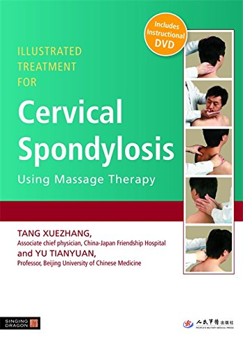 %16 OFF! Illustrated Treatment for Cervical Spondylosis Using Massage Therapy