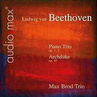 Piano Trios Op. 1/2 & Op. 97