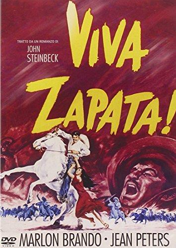 Viva Zapata! [Italia] [DVD]