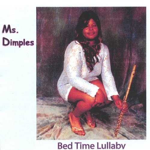 Ms.Dimples
