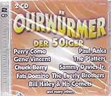 Bill Haley & his Comets, Chuck Berry, Pat Boone, Jim Lowe, Carl Perkins, Buddy Knox..