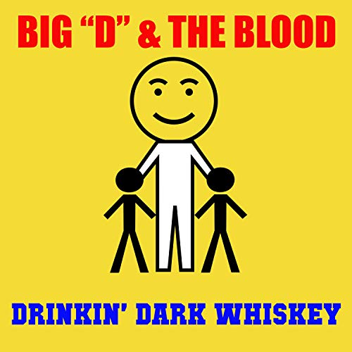 Drinking Dark Whiskey