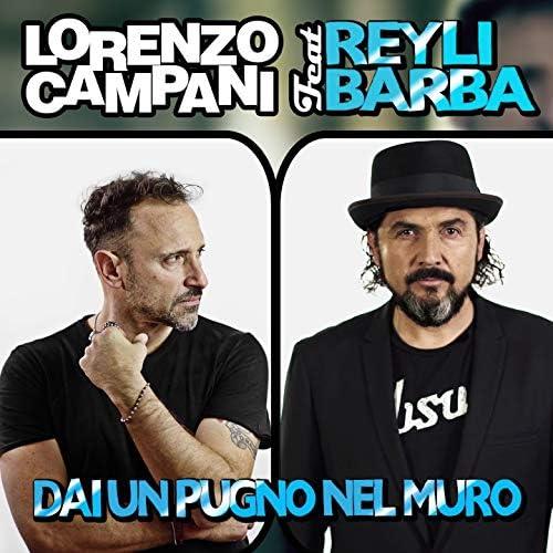 Lorenzo Campani feat. Reyli Barba