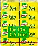 Knorr Konserven & Eingelegtes