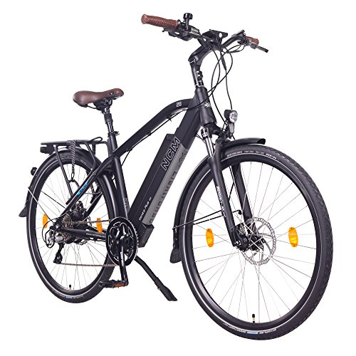 NCM Venice Plus E-Bike Trekking Rad, 250W, 48V 16Ah 768Wh Akku, 28