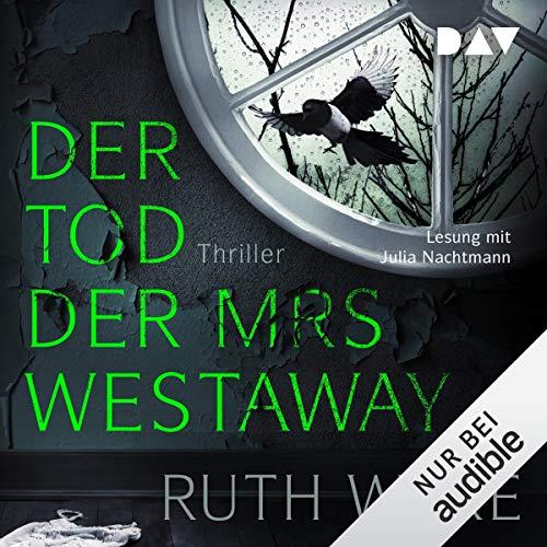 Couverture de Der Tod der Mrs Westaway