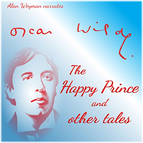 The Happy Prince and Other Tales cover art