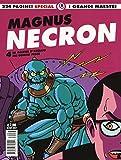 Necron. La balena d'acciaio-Gli uomini pesce (Vol. 4) (I grandi maestri)