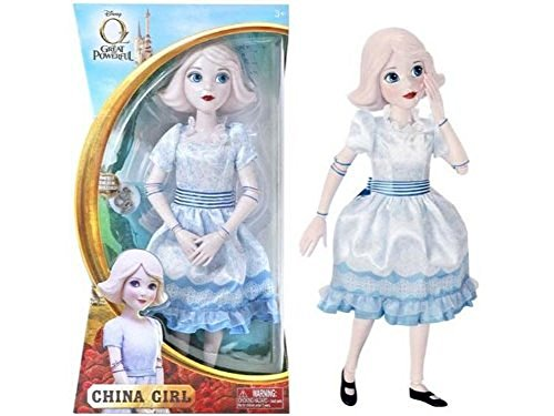 Disney Oz The Great and Powerful Poupée Chinoise