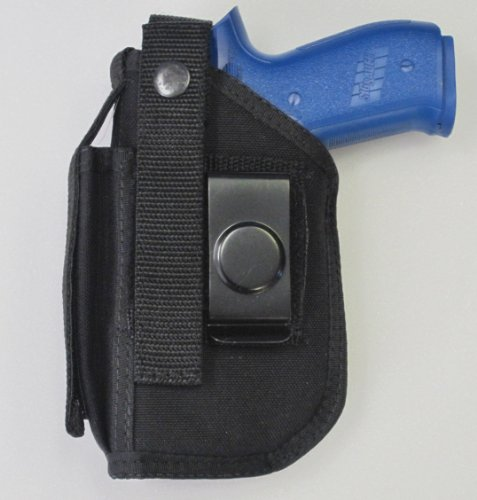 Federal Hip Holster for Sig Sauer Mosquito with Attached Mag...