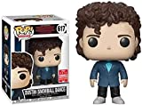 ZSDD Pop: Stranger Things Dustin Snowball Dance Colección Exclusiva de Figuras Verano 2018...