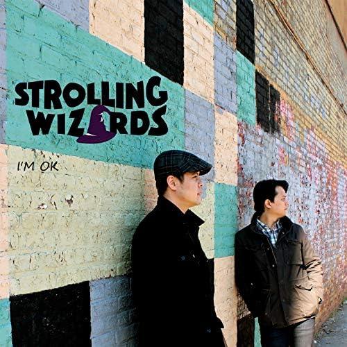 Strolling Wizards