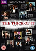 The Thick Of It - Series 4 - Complete