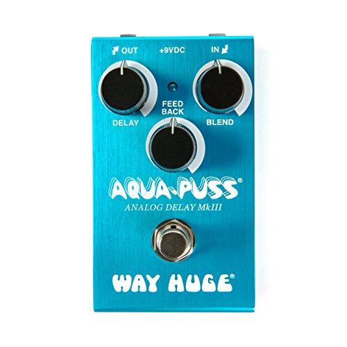 Way Huge (ウェイ ヒュージ) WM71 Smalls Aqua Puss スモールズ アクア プス ディレイ