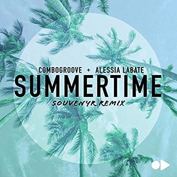Summertime (Souvenyr Remix)