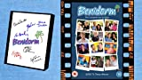 AllStarMedia Póster de la película Benidorm y autógrafo firmado – Jake Canuso, Janine Duvitski, Sheila Reid, Siobhan Finneran, Steve Pemberton, Tim Healy, Tony Maudsley