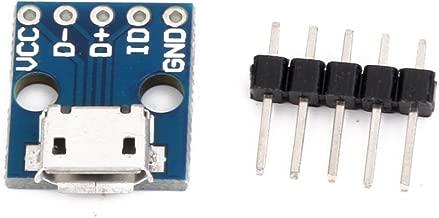Micro-B USB Breakout Board Power Charging Converter Module
