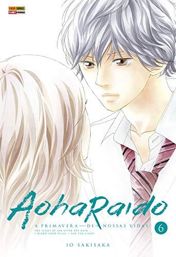 Aoharaido - vol. 6 (Aohairado)