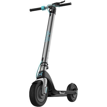 YHTSPORT Portable Oxford Paño Scooter Bolsa Eléctrica ...