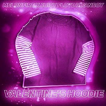 Valentine's Hoodie