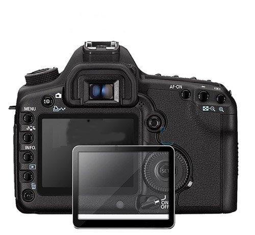 PROTECTOR DE PANTALLA DE CRISTAL para Nikon D3300 DSLR cámara