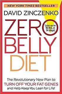 by David Zinczenkoand - Zero Belly Diet: Lose Up to 16 lbs. in 14 Days! (Hardcover) Ballantine Books; 1 Edition (December ...