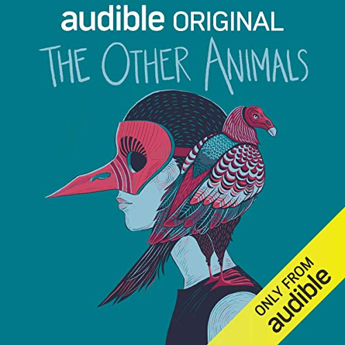 The Other Animals  By  cover art