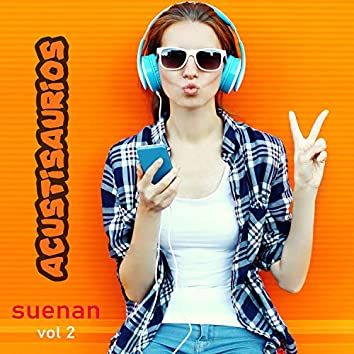 Suenan, Vol. 2 (Acoustic)