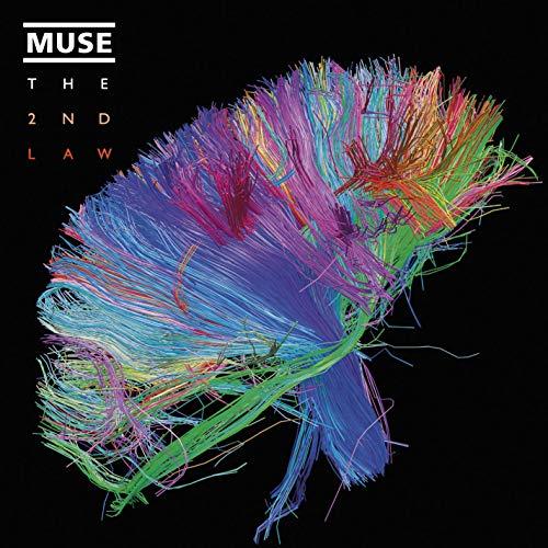Muse - The 2Nd Law [Disco de Vinil]