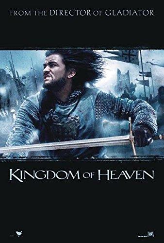 Poster Kingdom of Heaven (68,5cm x 101,5cm)