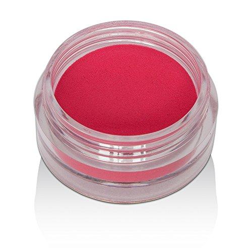 Poudre Acrylique de Couleur Pure Red - rouge 4gr.