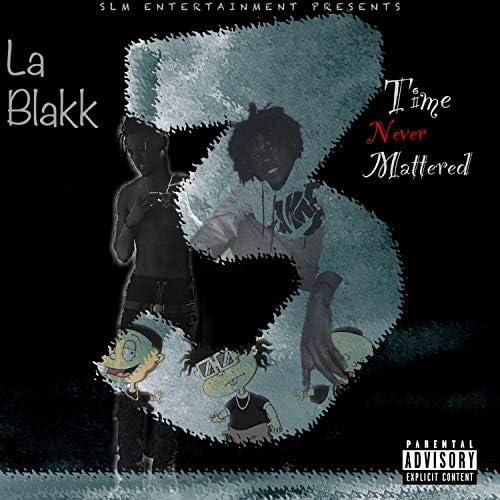 La Blakk