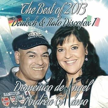 The Best of Deutsch & Italo Discofox 2013